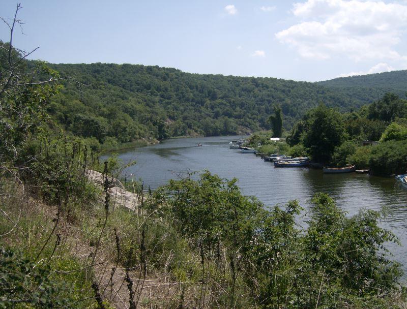 Das Ropotamo Naturschutzgebiet in Bulgarien